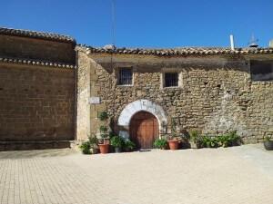 Salas Altas. La Candelera