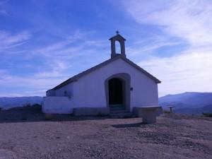 Graus. Ermita San Pedro