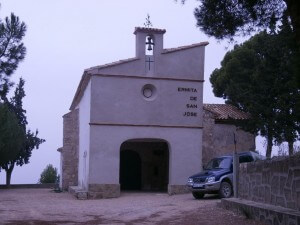 Fonz- Ermita San José
