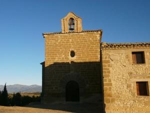 Ponzano. San Román