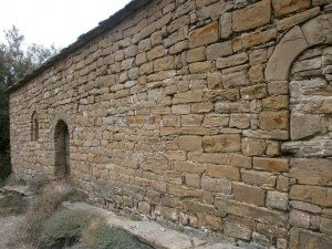 Pano. Ermita San Antón