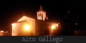 Alto-Gállego
