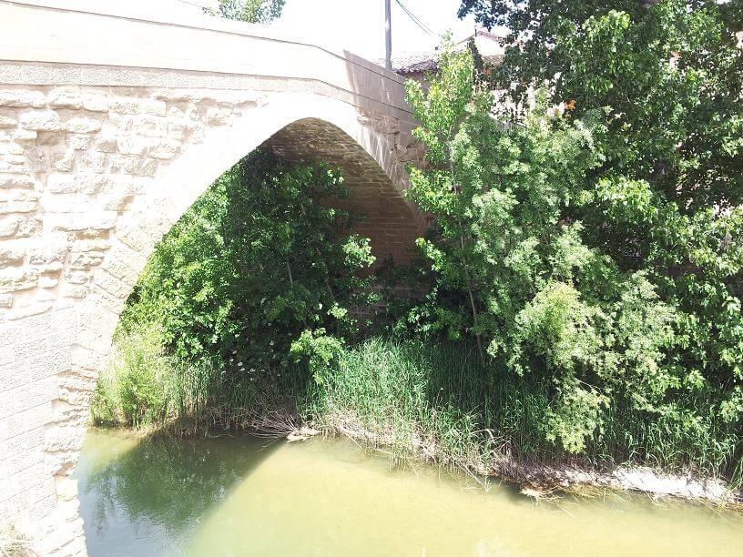 Puentes – Somontano de Barbastro
