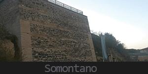 El Somontano