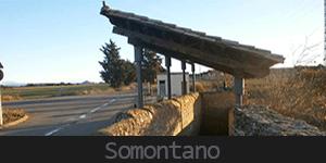 El Somontano de Barbastro