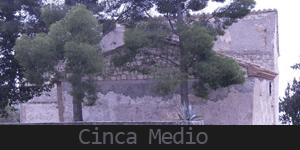 Ermitas-Cinca-Medio
