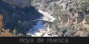 Hoya-de-Huesca
