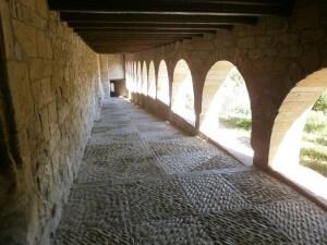 Graus. Basílica La Virgen de la Peña