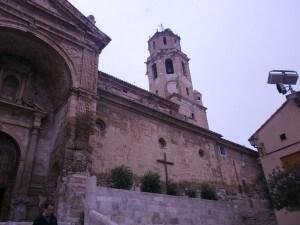 Fonz. Nuestra Señora de la Asunción