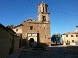 Barbuñales. San Lorenzo