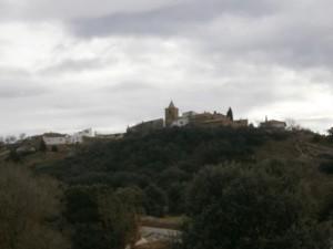 Castejón de Arbaniés