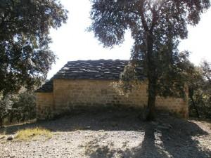 Ermita de La Tobeña