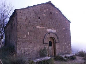 Ermita de Ntra. Sra. del Congost