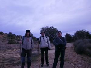 Camino de la ermita de Ntra. Sra. del Viñedo