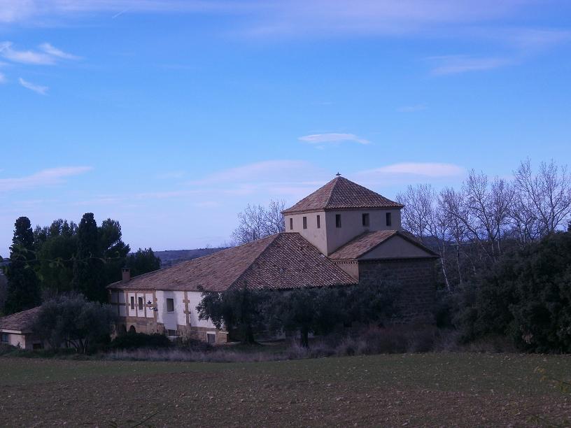 Ruta circular por Sasa del Abadiado