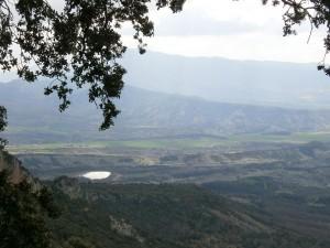 Valle de la Fueva Alta