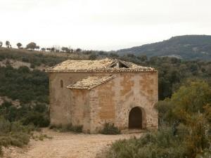 Ermita Virgen de La Fabana