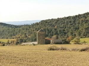 La Tobeña. Casa torreada