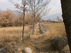 Camino de Beranuy