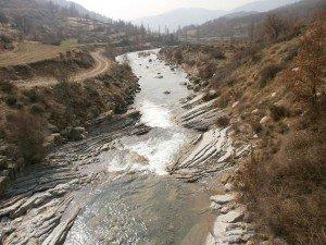 Río Isábena