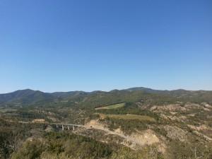 Sierra del Arbe