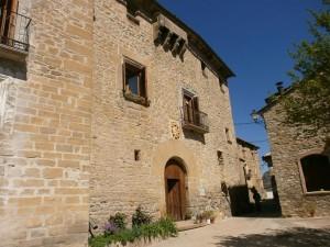 Escanilla. Casa Mora
