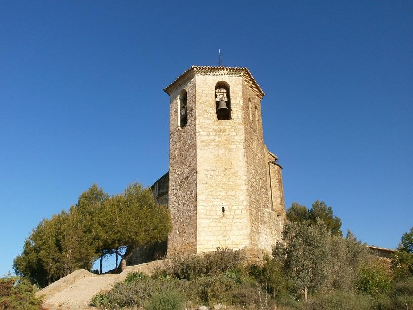 Rutas por Salas Altas y Castillazuelo