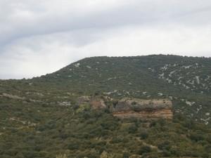 Castillo de Naya