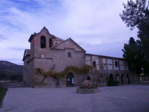 Castilsabas. Ermita Nuestra Sra. del Viñedo