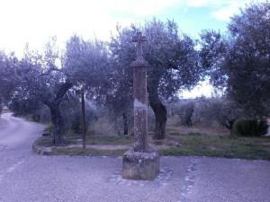 Castilsabas. Ermita Ntra. Sra. del Viñedo
