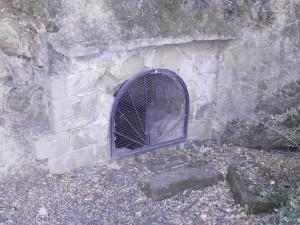 Sasa del Abadiado. Aljibe