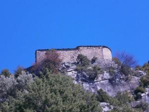 Rodellar. Ermita La Virgen del Castillo