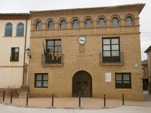 Berbegal. Ayuntamiento