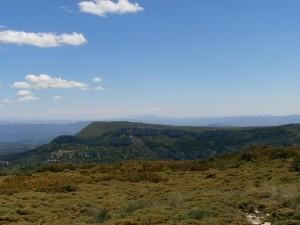 Sierra de Sevil