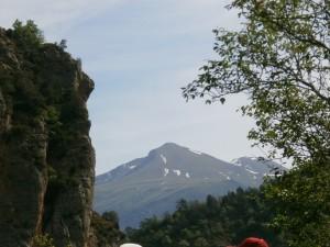 Congosto de Ventamillo. Alto de El Gallinero