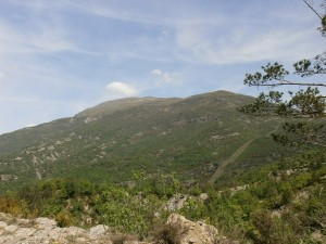 Congosto de Ventamillo. Sierra de Chia