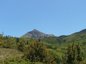 Benasque. Pico Cerler