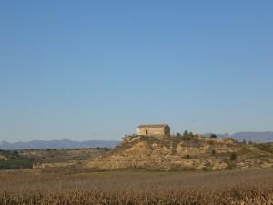 Torre del Alcanadre. San Bartolomé