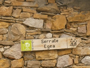Serrate