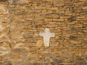 Betorz. Vía Crucis