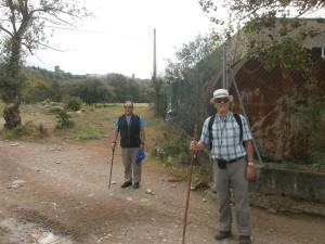 Camino de Boltaña