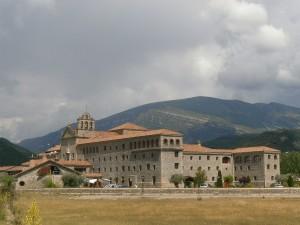 Boltaña. El Monasterio