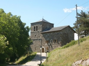 Sos. Iglesia de San Andrés