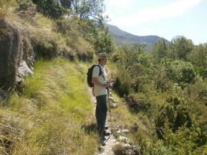 Camino de Liri