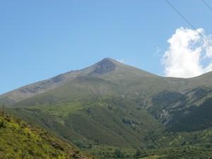 Pico El Gallinero