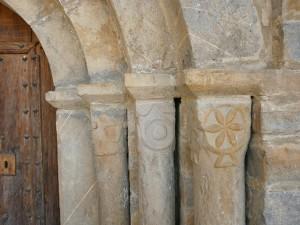 San Vicente de Labuerda. Iglesia de San Vicente