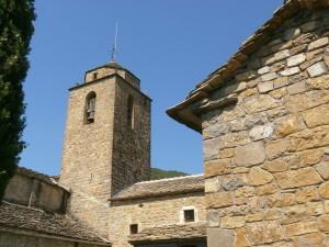 San Vicente. Torre Campanario