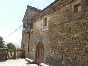 San Vicente de Labuerda