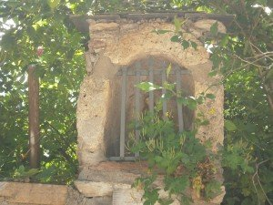 Pilaret o Santet, en Arasán