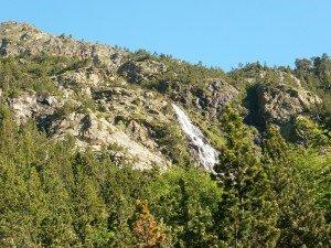 Cascada barranco de Gorgutes